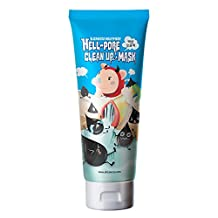 Elizavecca milkypiggy Hell-Pore Clean Up nose Mask, liquid type nose pack (100ml) by Elizavecca
