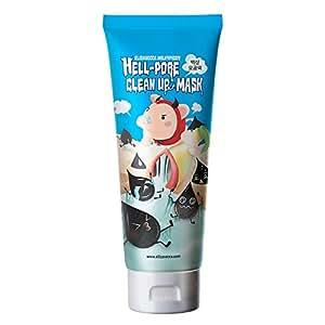 Elizavecca milkypiggy Hell-Pore Clean Up nose Mask, liquid type nose pack (100ml)