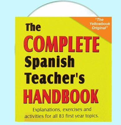 The Complete Spanish Teacher
