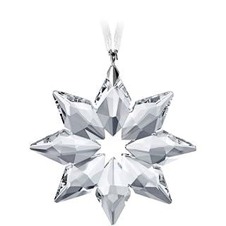 Swarovski Crystal 2013 Little Star Ornament (B00F83A7MA