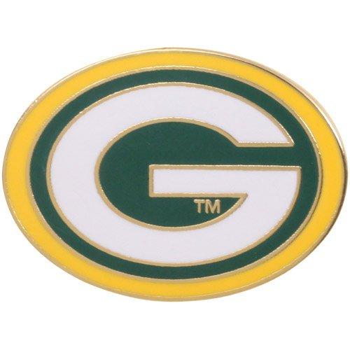 NFL Green Bay Packers Team Logo Pin