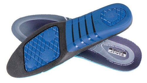 Image of the Ariat Men's English Cobalt VX Footbeds,Blue,8