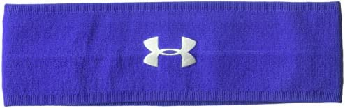 Amazon.com   Under Armour Women s Perfect Headband 2.0   Sports ... a2a222fe80b