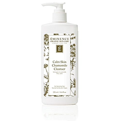 Eminence Calm Skin Chamomile Cleanser, 8.4 Ounce by Eminence