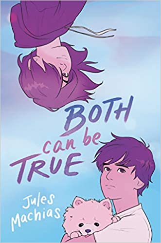 Both Can Be True: Machias, Jules: 9780063053892: Amazon.com: Books
