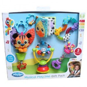 高質で安価 Playgro 0186188 Musical Playtime STEAM 0186188/STEM Gift Musical Pack Baby for Baby [並行輸入品] B0784N1TP3, ルコリエ:6c4c102c --- beyonddefeat.com