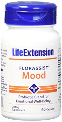 Life Extension Florassist Capsules Count product image