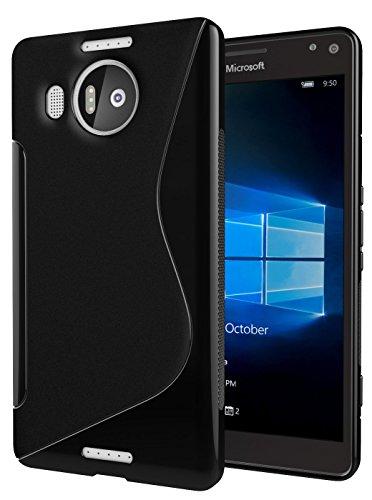 Microsoft Lumia 950 XL Case, Cimo [Matte