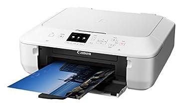 Canon PIXMA MG5655 Inyección de Tinta 4800 x 1200 dpi A4 ...
