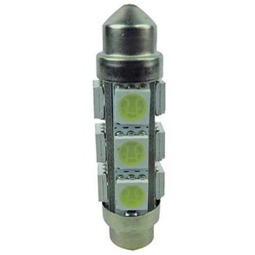 SEACHOICE LED Replacement Bulb 4SMD Festoon For 05361 05391 and Perko 946 09841