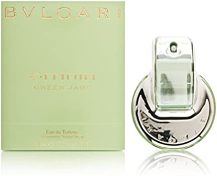 Bulgari Omnia Green Jade - Eau de toilette: Amazon.es: Belleza