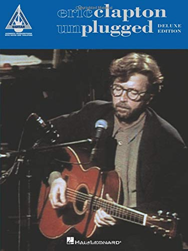 Eric Clapton - Unplugged - Deluxe Edition (Recorded Versions Guitar) ()