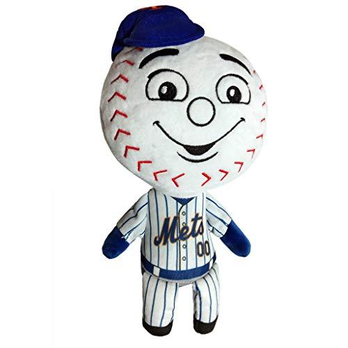 FOCO MR MET The New York Mets New Baby BRO Mascot-Plush 8 INCHES