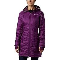 Columbia Women's Mighty Lite Hooded Jacket