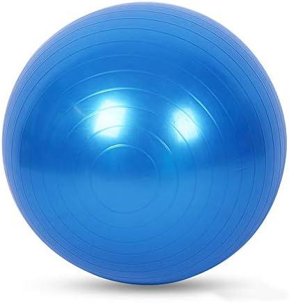Exercise Ball 65Cm 75Cm 85Cm AntiBurst Zitbal Zwitserse Bal Met Pomp Bevalling Bal Voor Yoga Pilates Fitness Zwangerschap Arbeid65