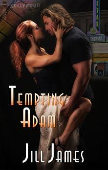 Tempting Adam by [James, Jill]