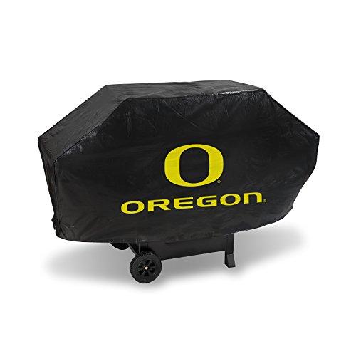 Oregon Gear Ducks - NCAA Oregon Ducks Vinyl Padded Deluxe Grill Cover
