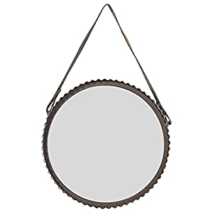 41dsvQPb2XL._SS300_ 100+ Best Rope Mirrors and Rope Hanging Mirrors 2020