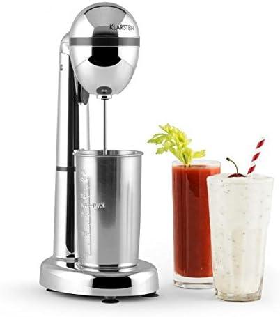 Klarstein van Damme Mezclador de bebidas - Batidor de smoothies ...