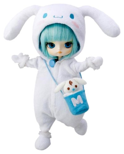 Pullip Dal Cinnamoroll Sanrio Fashion Doll
