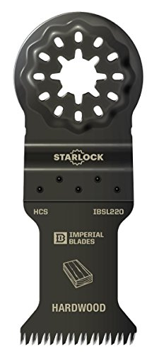 Imperial Blades  Starlock 1-3/8