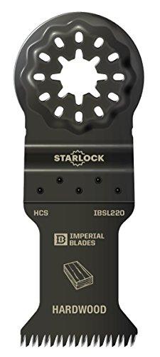 Imperial Blades  Starlock 1-3/8