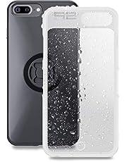 SP CONNECT Weather Cover iPhone 8+/7+/6S+/6+, eén maat, zwart
