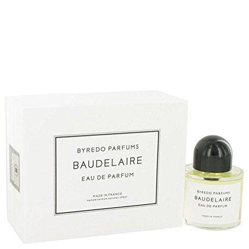 Byredo Baudelaire by Byredo Eau De Parfum Spray (Unisex) 3.4 oz for Men from Byredo