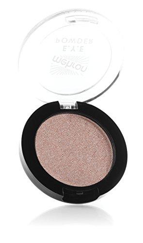 Mehron Makeup Shimmer E.Y.E Powder, CHANTILLY PEACH (.12 oz)