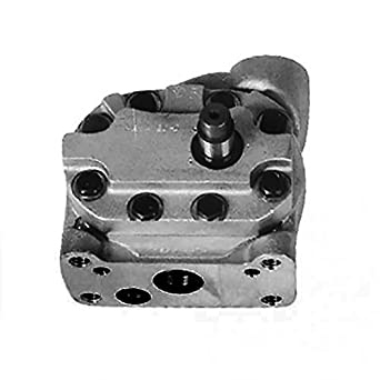 Amazon com: 70931C91 Hydraulic Pump Made to fit Case-IH