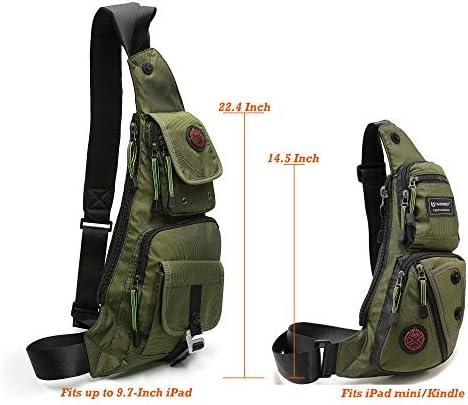 Chest bag for men _image3