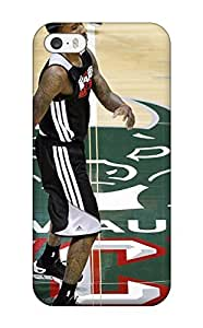 2430995K439921977 milwaukee bucks nba basketball (21) NBA Sports & Colleges colorful Case For HTC One M7 Cover