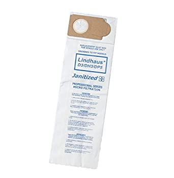 Janitized JAN-LD3-2(10) Premium Replacement Commercial ...