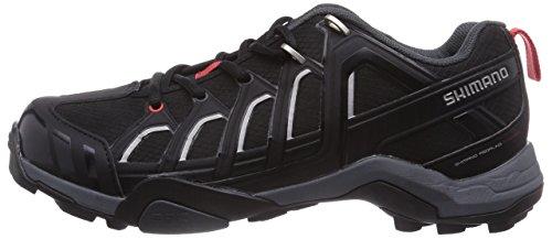 adulte Shimano Chaussures sPD mTB Noir sH 34 1g1f6Zwx8q