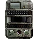 JXWANG Hunting Trail Game Camera With IP54 Waterproof Design For Wildlife Hunting And Home Security