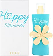 Tous HAPPY MOMENTS Edt. en Spray de 90 ml