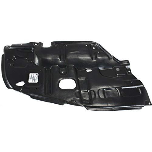 KA LEGEND Engine Under Cover Splash Shield Guard Front Left for 2002-2003 ES300 2004-2006 ES330 5144233060 ()