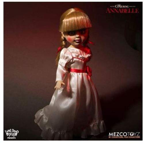 Living Dead Dolls The Conjuring Annabelle 10inch Doll -