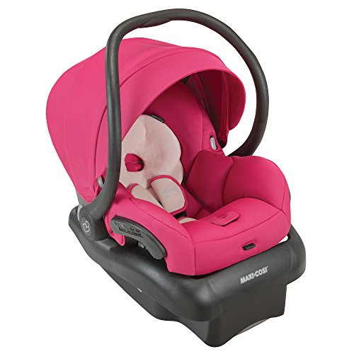 Maxi-Cosi Mico 30 Infant Car Seat, Bright Rose