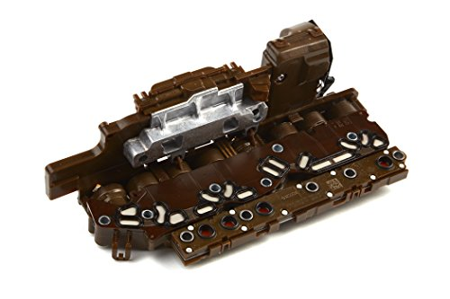 ACDelco 24275874 GM Original Equipment Automatic Transmission Control Valve Body with Transmission Control Module