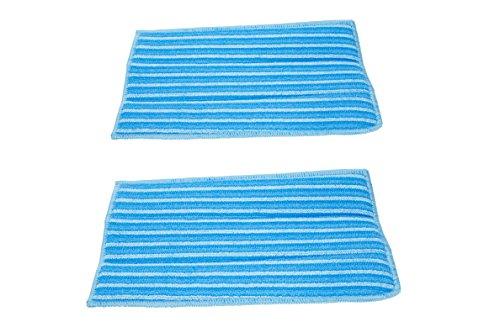 haan steam mop si pads - 9