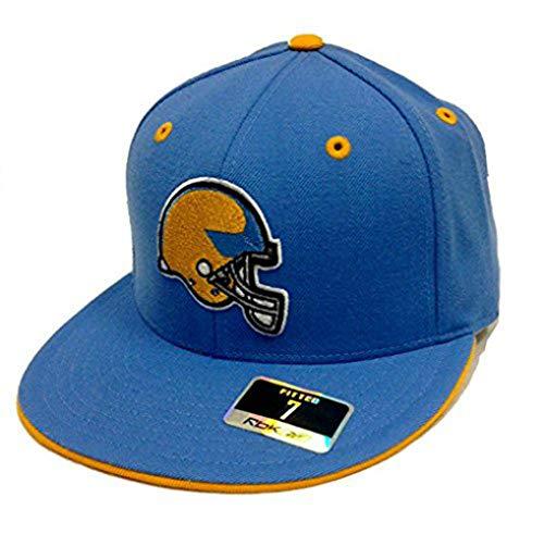 Reebok Philadelphia Eagles Throwback Logo Fitted 7 Hat Cap