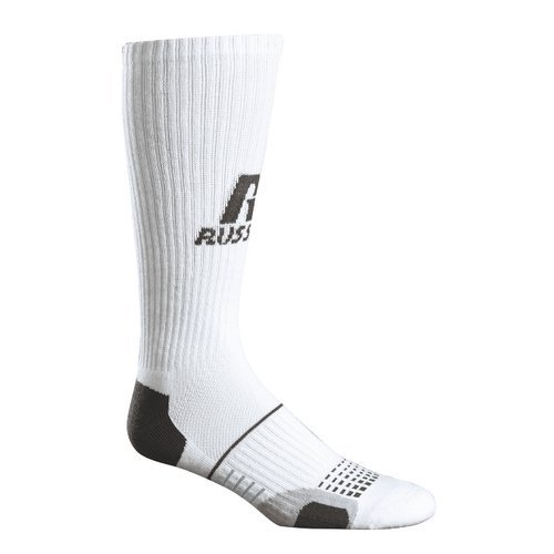 Russell Athletic Adult Performance Sock BWH