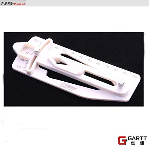 - Part & Accessories ping Micro Srew Heli Pitch Gauge For 250 & 450 RC Helicopter Big Sale White Color