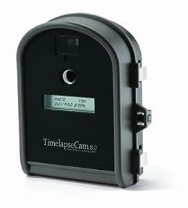 Wingscapes WSCT01-00114 TimelapseCam 8.0  Weatherproof 8MP Digital Camera