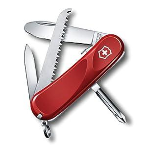 Victorinox Swiss Army Junior 9 Pocket Knife