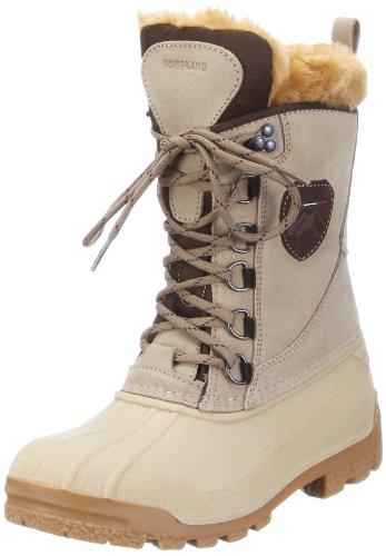 beige Professional 02 Ls Stivali Canadian Northland HC donna 04857 qwUZnSaS