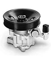A-Premium Power Steering Pump with Pulley Compatible with Mercedes-Benz ML350 ML550 GL450 GL550 E320 E550 CL550 CLS550 R350 S550 2006-2012 3.0L 3.5L 4.7L 5.5L