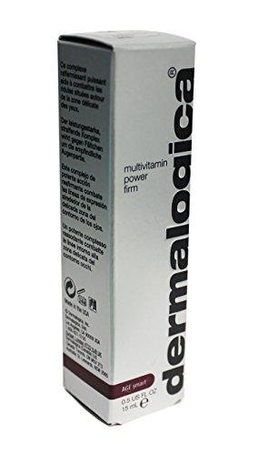 Dermalogica Age Smart Multivitamin Power Firm (Dermalogica Eye Complex)