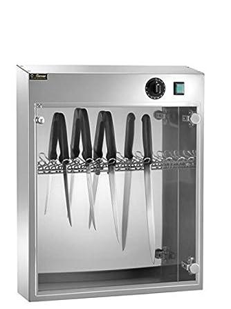 Esteriliza esterilizador de cuchillos restaurante 14 ...